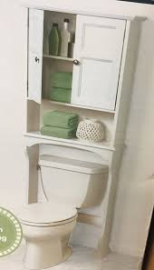 Bathroom Spacesaver Cabinet by Zenna Home Collette Bathroom Spacesaver White Rod N Building