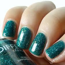 ida nails it different dimension intergalactic collection