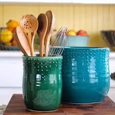 kitchen utensil canister best 25 kitchen utensil holder ideas on jar