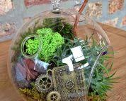 terrarium coffee table deesign ideas on modest small square wooden