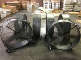 how to cool a warehouse with fans warehouse fan rental priority rental