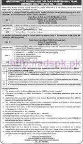 journalists jobs in pakistan airport security new career excellent jobs pakistan civil aviation authority ad no