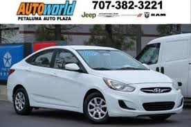 2013 hyundai accent gs used 2013 hyundai accent for sale pricing features edmunds