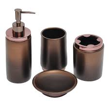 Bathroom Hardware Sets Oil Rubbed Bronze Best 25 Contemporary Bathroom Accessory Sets Ideas On Pinterest