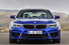 bmw m5 modified 2018 bmw m5 front view autobics