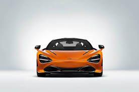 orange mclaren 720s mclaren 720s unveiled and promises to dominate dubai abu dhabi uae