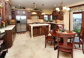 Traditional Kitchen Lighting Ideas Traditional Kitchen Ideas Bloomingcactus Me