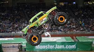 monster truck video for monster jam miami 2018 full episode video dailymotion
