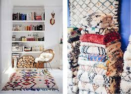 Handmade Moroccan Rugs Colorful Moroccan Rug Roselawnlutheran