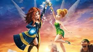 tinkerbell pirate fairy cartoon movie wallpaper movies