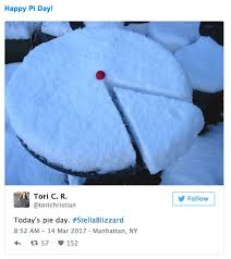 Funny Snow Meme - stella snow storm inspires blizzard of funny memes on social