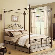 cool bedframes canopy bed frames design ideas 17071