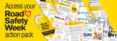 road safety week an initiative by brake home