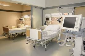 do we need hospital grade receptacles ec mag