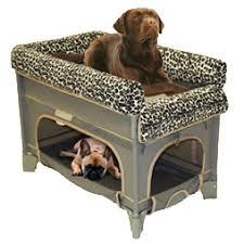 Portable Bunk Beds Co Sleeper Pet Bunk Bed Surfpet