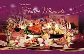 christmas dinner order online cafe deco christmas dinner buffet macau cafe deco macau christmas