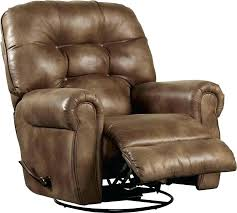 rocker recliner with ottoman fascinating glider rocker recliner with ottoman leather gliding