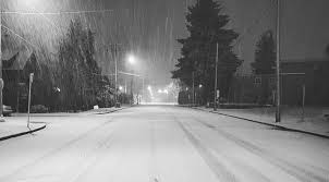 winter is here vancouver wakes up blanketed in snow photos
