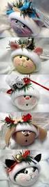 678 best christmas crafts images on pinterest christmas ideas
