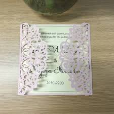 online buy wholesale discount wedding invitation from china