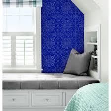 Decorative Wallpaper Borders Wall Decor Wallpaper Borders At Lowes Peel And Stick Wallpaper