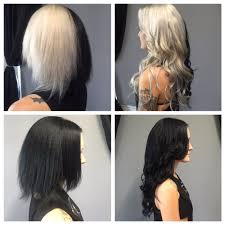 Micro Beaded Hair Extensions by 100 Human Hair Damage Free Silicone Lined Micro Bead Extensions