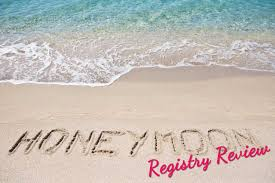 vacation wedding registry honeymoon registry which one is best for you