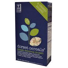 dorset cereals simply delicious muesli 12 oz 340 g iherb com