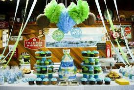 baby shower owl decorations 31 cool baby shower ideas for boys