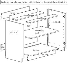 kitchen cabinet components kitchen cabinet components kitchen cabinets buyer s guides rona