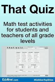 die besten 25 math quizzes ideen auf pinterest mathematik