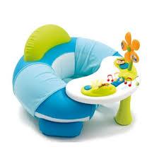 siege d eveil siège cotoons cosy bleu la grande récré vente de jouets et jeux