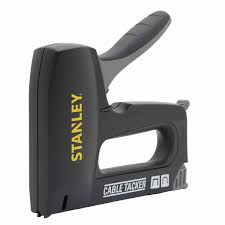 heavy duty staple gun hammer tacker stanley tools