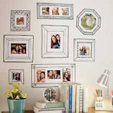 Pottery Barn Picture Frame Gallery Frame Decals Pbteen
