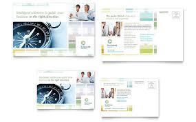 postcard templates business postcard designs direct mail postcards