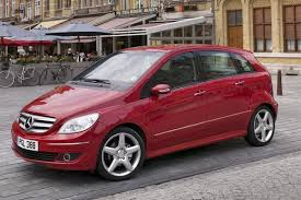 mercedes benz b class 2005 car review honest john