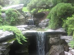 Botanical Gardens In Brooklyn by File Waterfall At Brooklyn Botanic Garden Img 0658 Jpg Wikimedia
