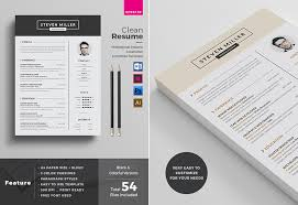 best resume template 3 20 professional ms word resume templates with simple designs