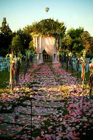 bakersfield wedding venues wedding venue amazing outside garden wedding venues on their