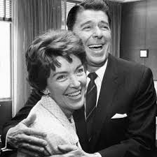 Nancy Reagan Nancy Reagan Net Worth 5 Fast Facts You Need To Know