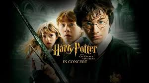 harry potter et la chambre des secret en harry potter and the chamber of secrets in concert at sportpaleis