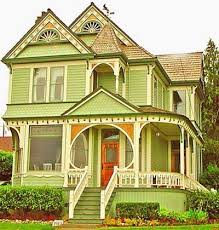 victorian exterior paint color combinations how to choose an