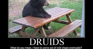 D And D Memes - 15 hilarious dungeons and dragons memes that will bring out your