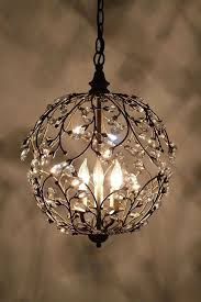 Moroccan Crystal Chandelier 51 Best Shadaliers Images On Pinterest Lights Moroccan Lighting
