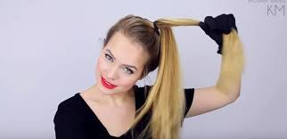 how to curl your hair fast with a wand 3 ways to curl your hair in 5 minutes tiphero
