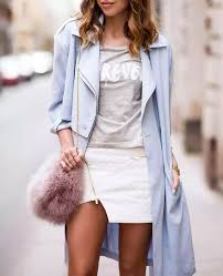 light blue trench coat style tips light trench coats for women 2018 fashiongum com