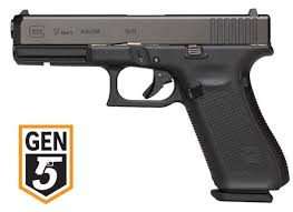 Glock Bench Mat Glock Introduces The Long Awaited 5th Generation Of Glock 17 And