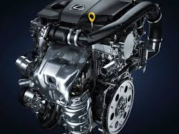 lexus nx engine new lexus 2 0 liter turbo morphs between otto and atkinson cycles
