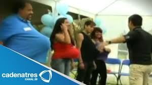juegos para un baby shower mixto mitos y ritos youtube
