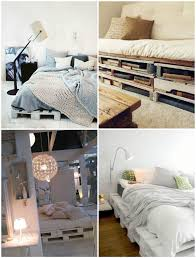 1001 Pallet by Easy Diy Ideas For Pallet Beds U2022 1001 Pallets